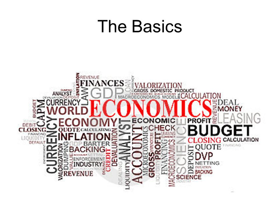 basic economic ideas The council for economic education (cee), formerly the national council on economic education, is a non-profit new york-based organization dedicated to providing materials and training for kindergarten-12 teachers of economics, personal finance, and entrepreneurship.
