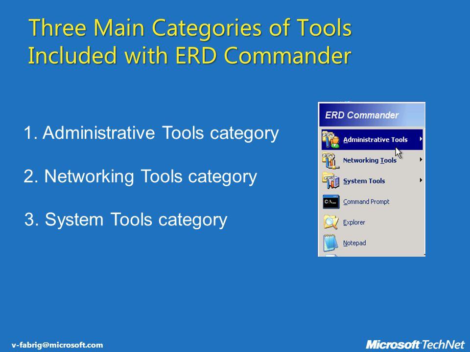 erd commander in msdart 6.5 download