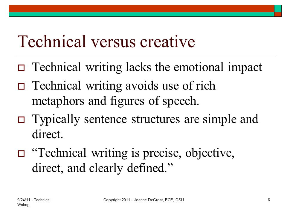 report on creativity techniques essay Some of techniques more used for develop the creativity are: analytic techniques and intuitive techniques (sefertzi in actual moment exist a decadent in the creativity of the student but in the future with the implementation of all that wrote in the essay can be posible the develop of creativity.