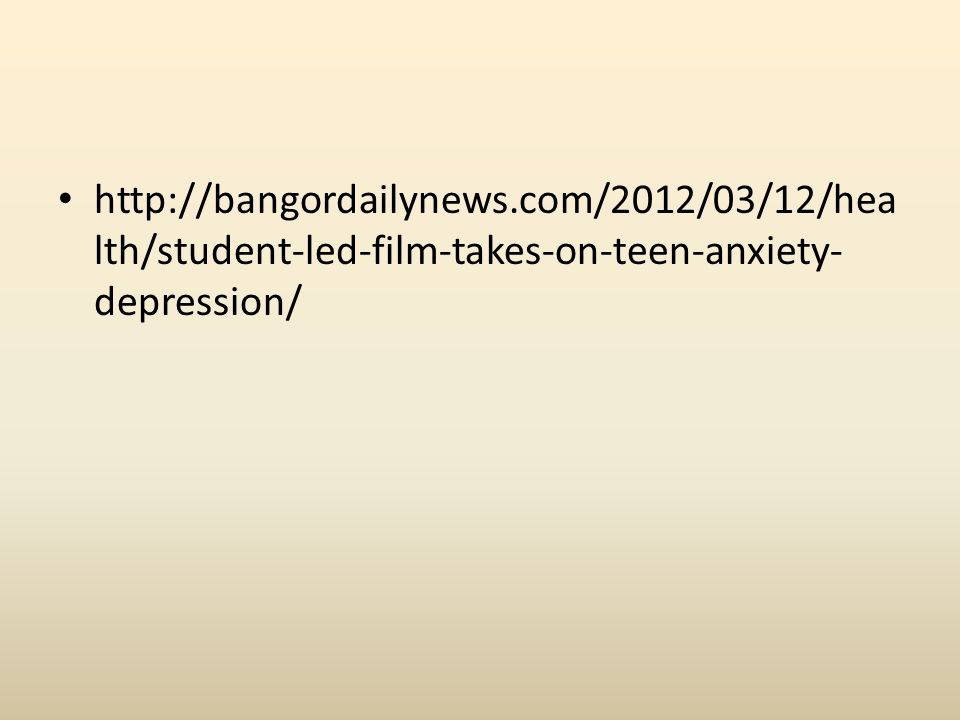 lth/student-led-film-takes-on-teen-anxiety- depression/