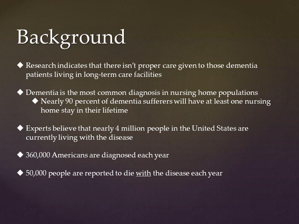 Dementia Care A Comprehensive Exploration Of Certified Nursing