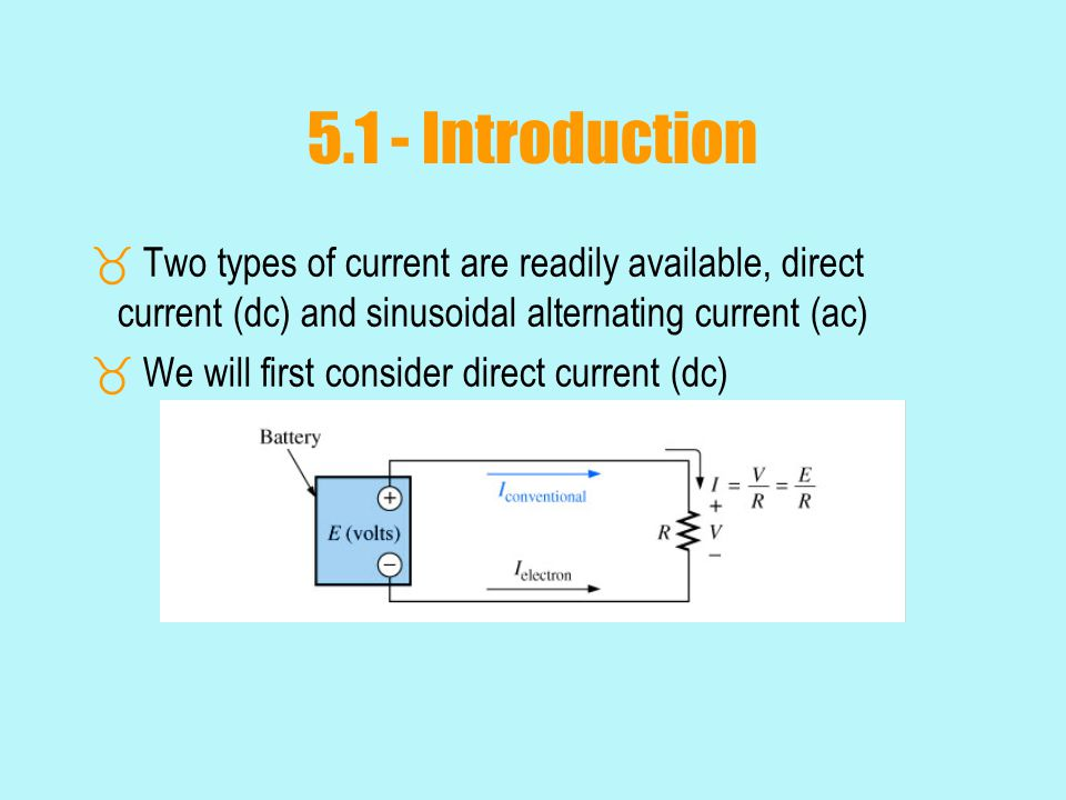 Chapter 5 – Series dc Circuits Introductory Circuit Analysis Robert ...