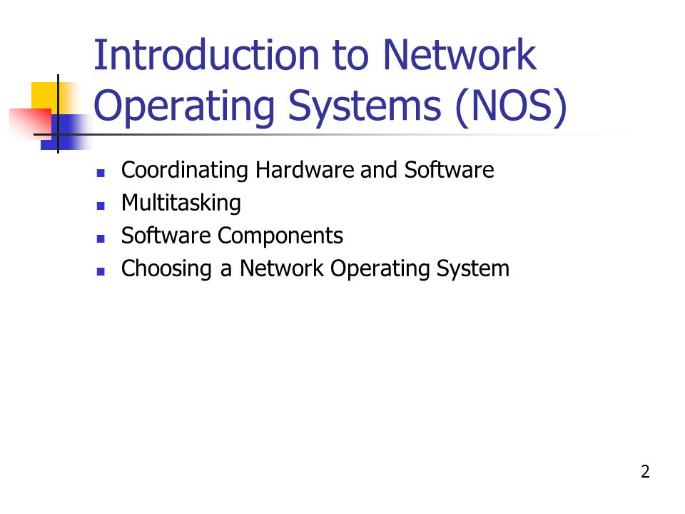 components of an operating system essay Any operating system needs to have at least following components: 1 a privileged mode to access the hardware directly 2 mechanism to run user applications at a less privileged mode former is usually called a kernel and the latter user land.