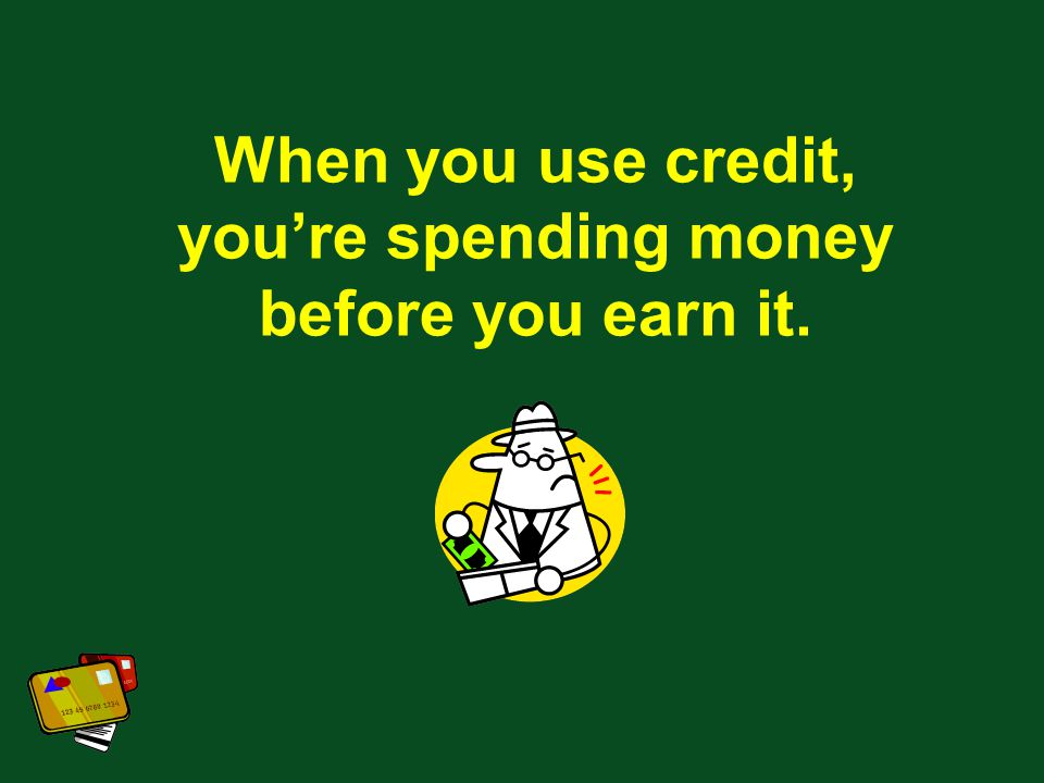 Credit and Debt: Make it work for you! Insert name, county, and date. - ppt download - 웹