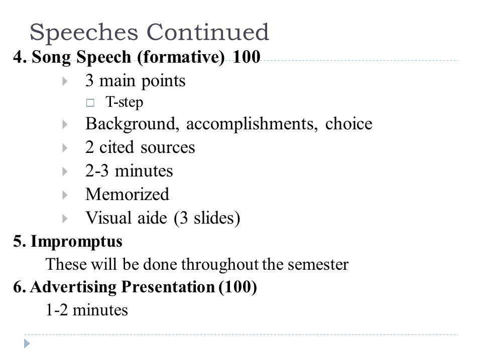 me in 20 years speech