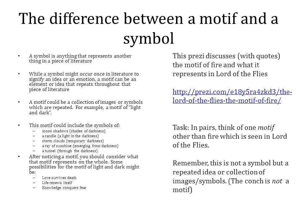 Symbolism Symbols In Lord Of The Flies Lord Of The Flies Is