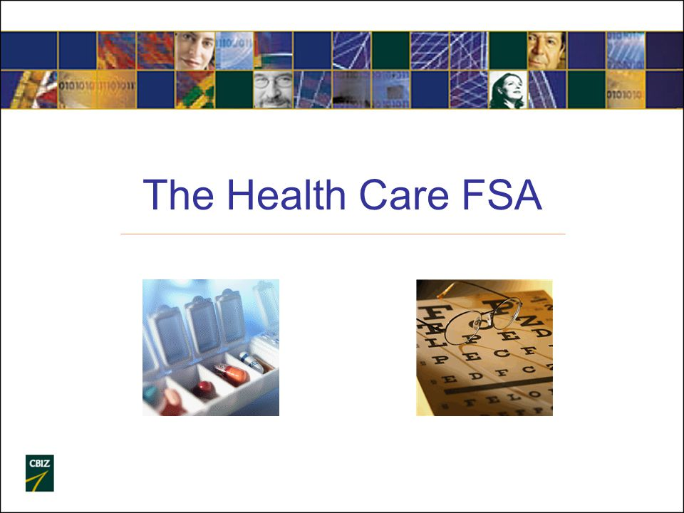 The Health Care FSA