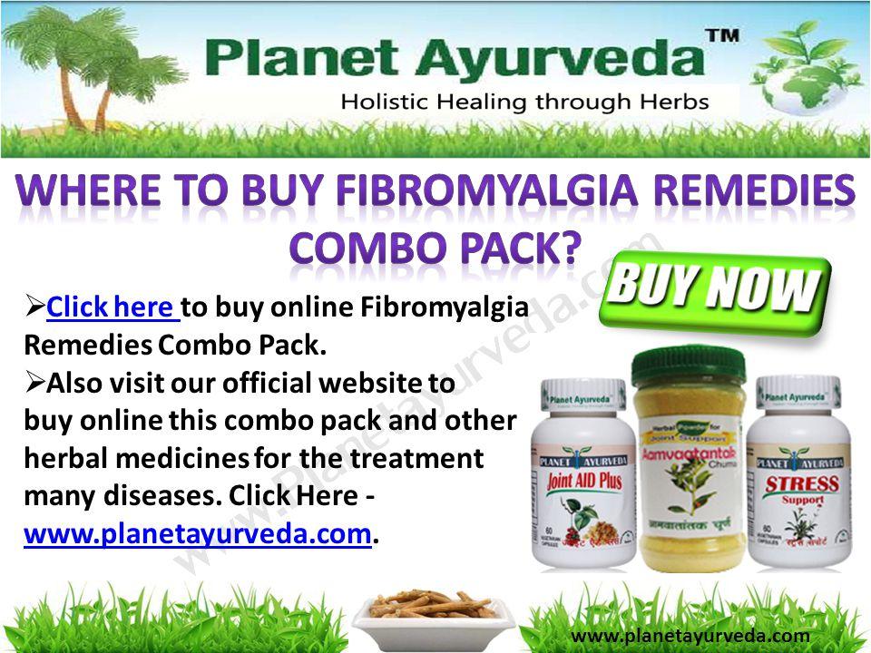 fibromyalgia official website