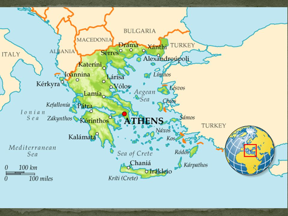 Height Of Minoan Civilization Of Crete Bc 1400 Bc Minoans Disappear
