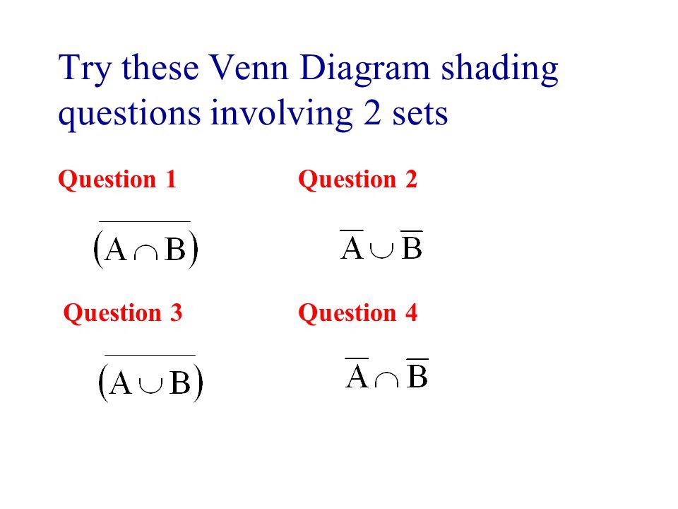 A cb shading venn diagrams try these venn diagram shading questions 2 try these venn diagram shading questions involving 2 sets question 1question 2 question 3question 4 ccuart Choice Image