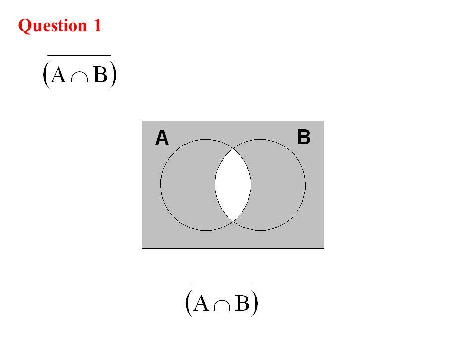 A Cb Shading Venn Diagrams Try These Venn Diagram Shading Questions