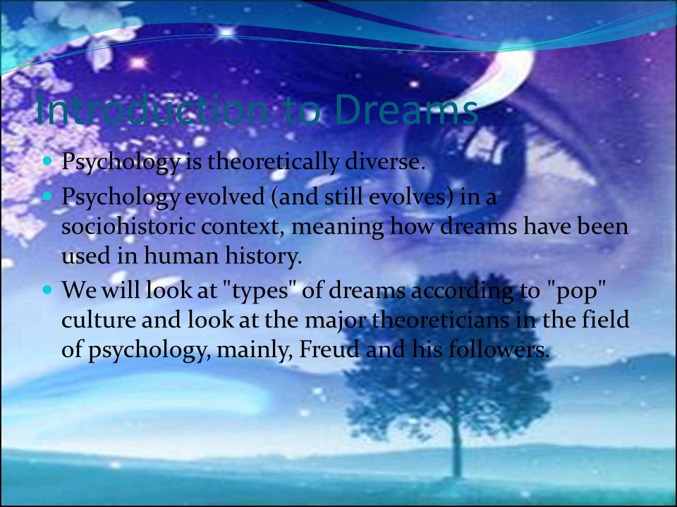 field of dreams meaning