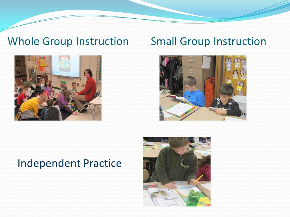 Parent Presentation Fall Journeys Core Reading Program Research