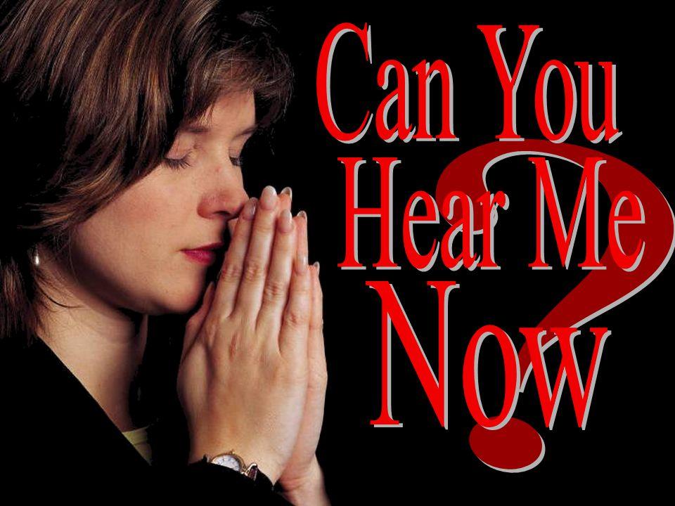 Psalm 22:1 (NLT) My God, my God! Why have you forsaken me? Why do