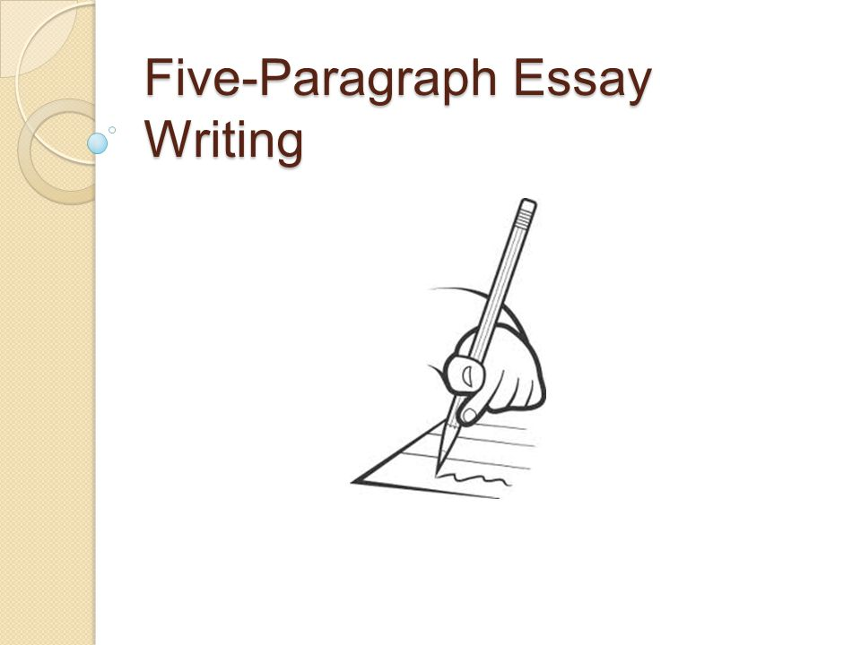 Fiveparagraph Essay Writing Introduction The Introduction Of An   Fiveparagraph Essay Writing