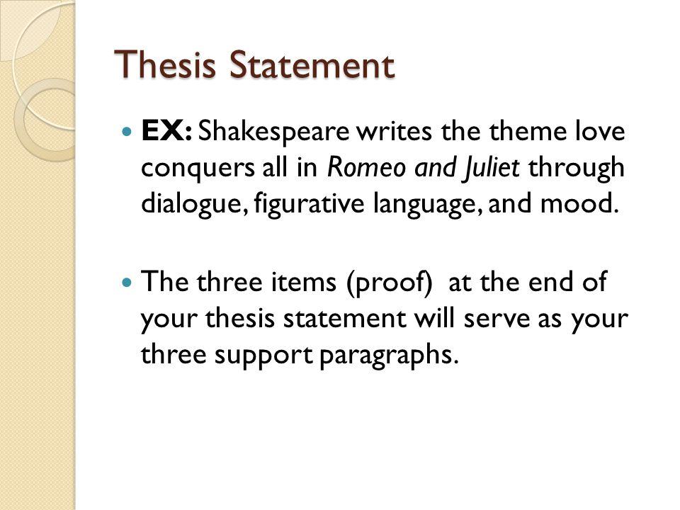 Five-Paragraph Essay Writing. Introduction The Introduction Of An Essay Is  Broken Up Into Three Components: ◦ Hook ◦ Background Information ◦ Thesis  Statement. - Ppt Download
