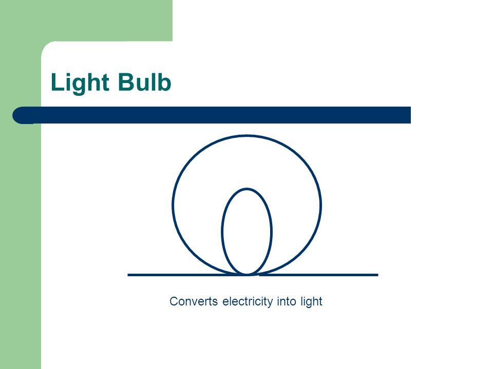 Circuit Symbol Electrical Symbols Light Bulb Symbol Circuit Diagram