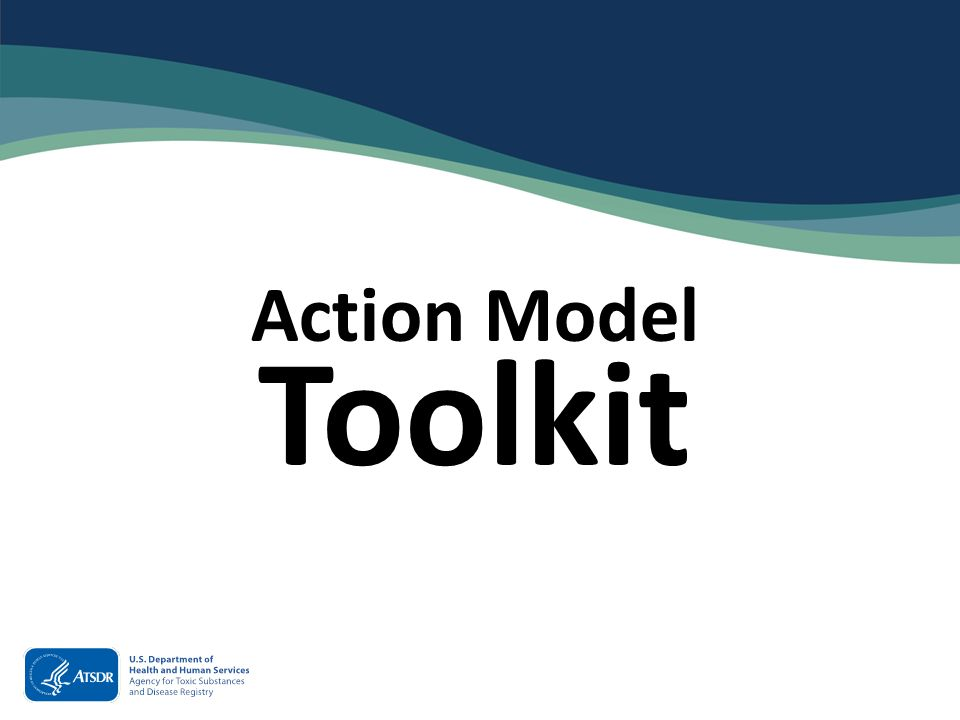 Action Model Toolkit
