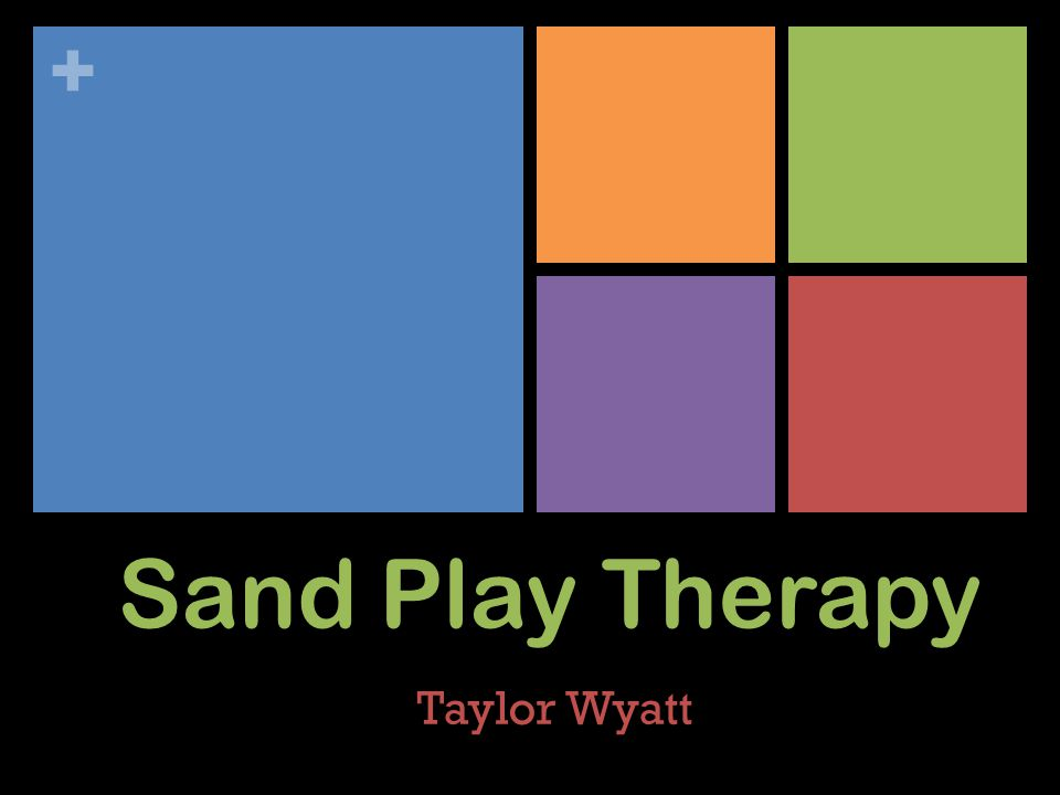 Sand Play Therapy Taylor Wyatt Tools For Sand Play A 57 X 72 X 7
