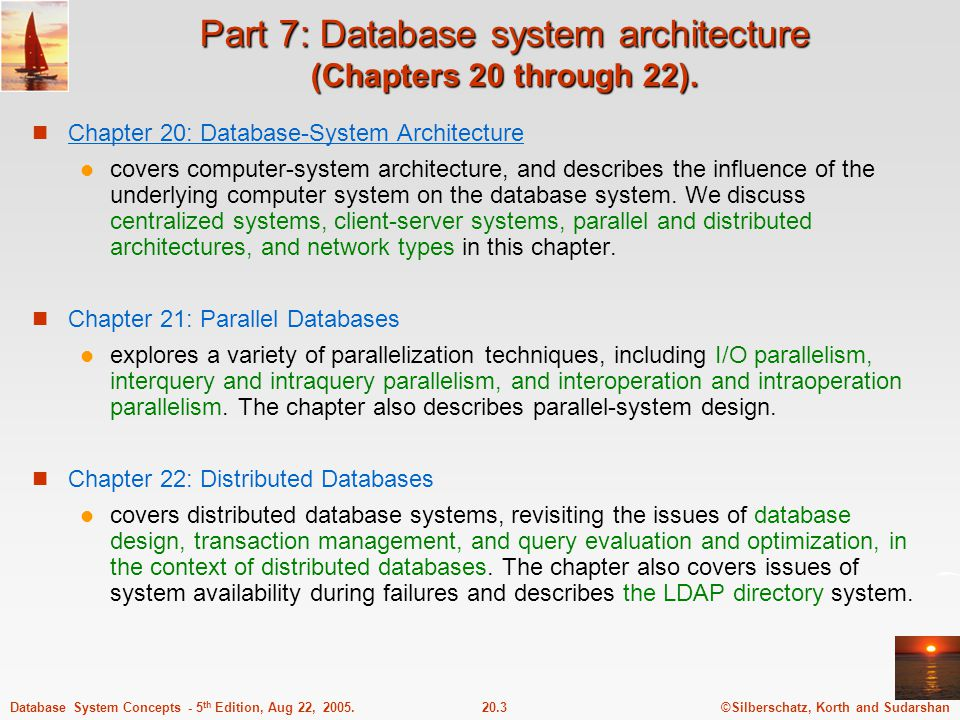 Distributed Database Management System Book