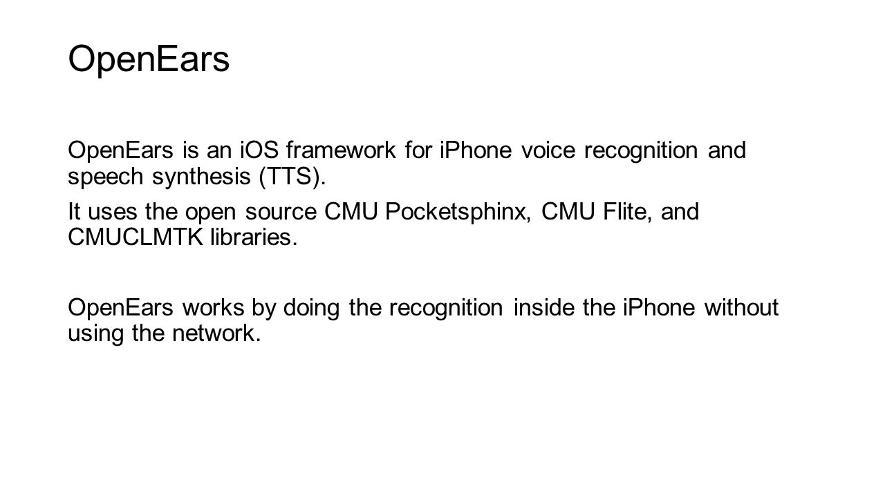 SPEECH RECOGNITION FOR MOBILE SYSTEMS BY: PRATIBHA CHANNAMSETTY