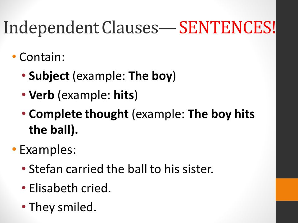 Simple, complex, & compound sentences ppt video online download.