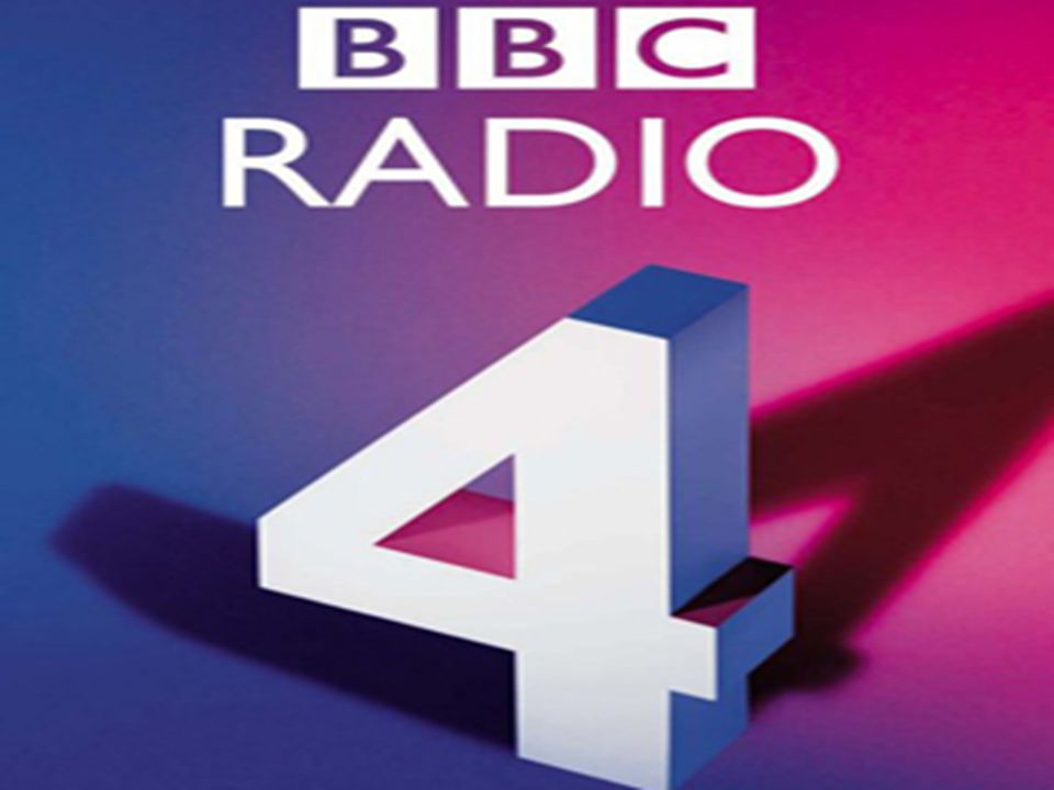 BBC radio 4 has many different shows, and give many different types