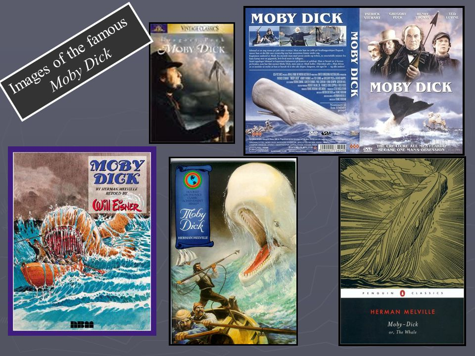 religion in moby dick