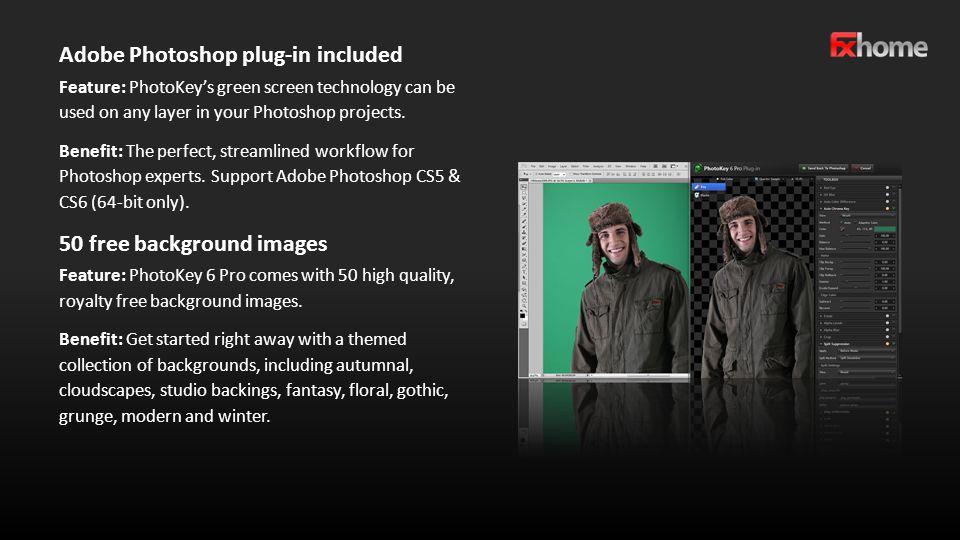 Fxhome Photokey 5 Pro Free Download