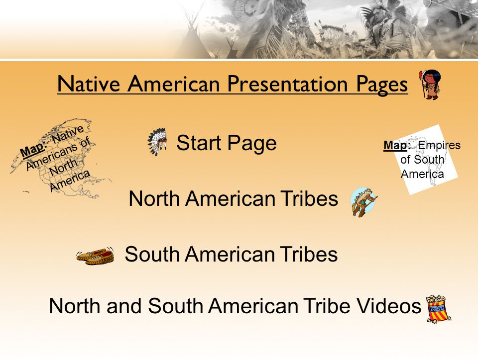 Native Americans of North and South America Gladys Burnham ...