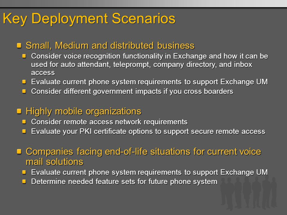 Determine Who Supplies And Supports The Customers Current Pbx