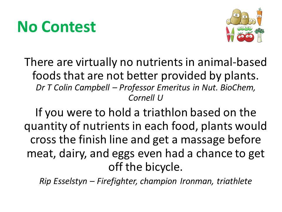 Vegan Nutrition For Top Performance Jessica Parsons BSc, DipCompSci ...