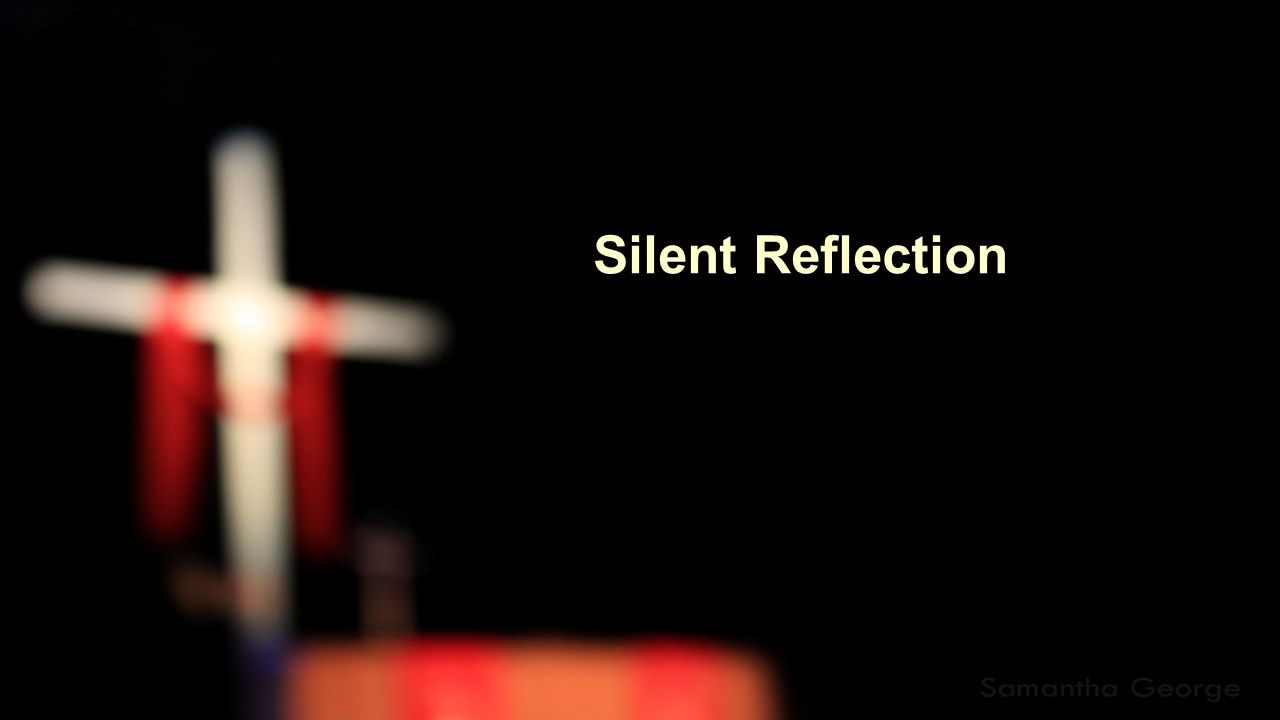 Silent Reflection