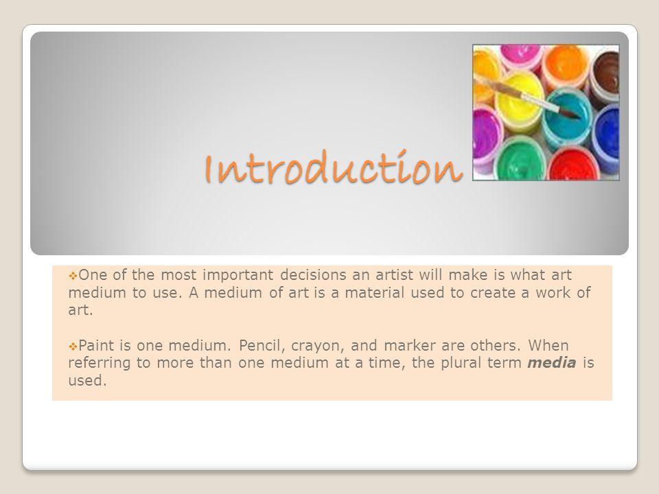 Painting Media Asma Naz Fine Arts Department DA College for