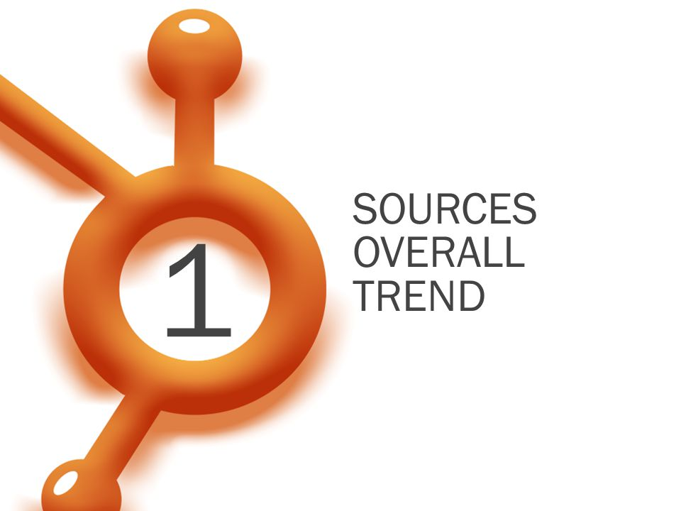 SOURCES OVERALL TREND 1
