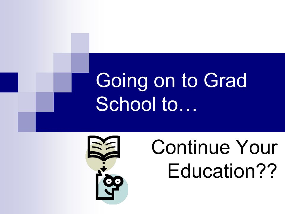 how will you use your education to support your future?
