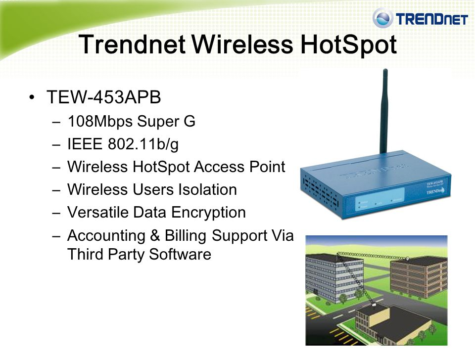 TRENDnet TEW-222CF Wireless Network Adapter Windows