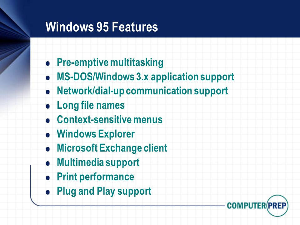 Lesson 1 Operating System Overview Operating System