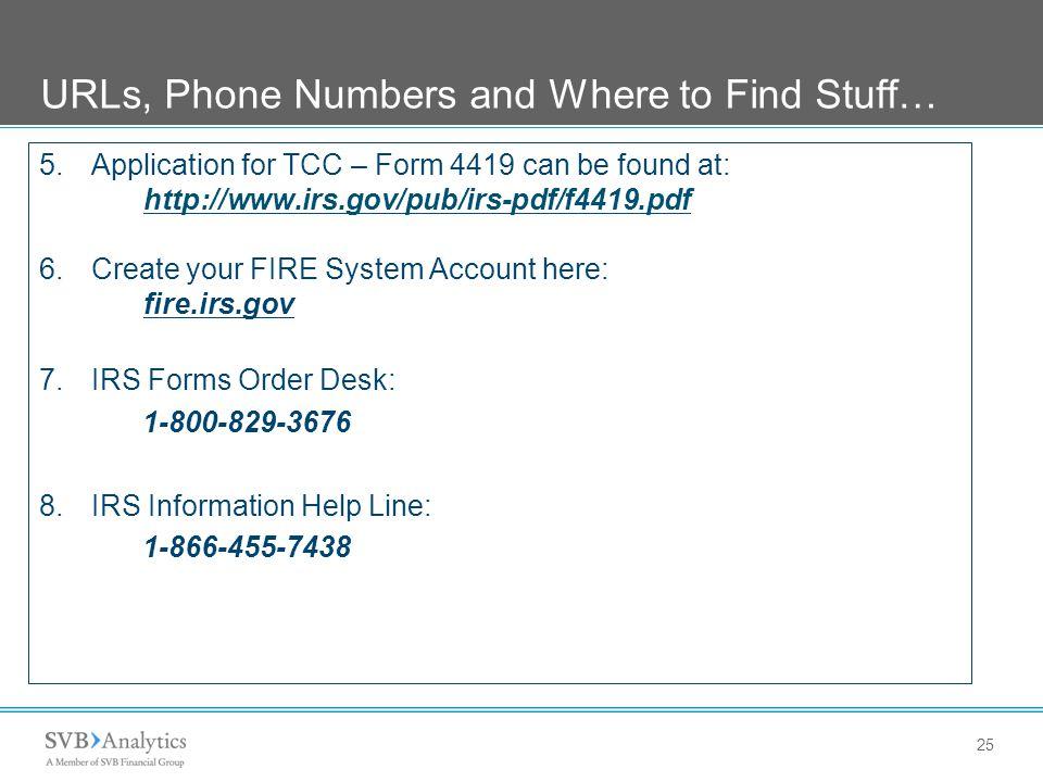 svb analytics - capmx ® form 3921 – copy a – electronic filing tax