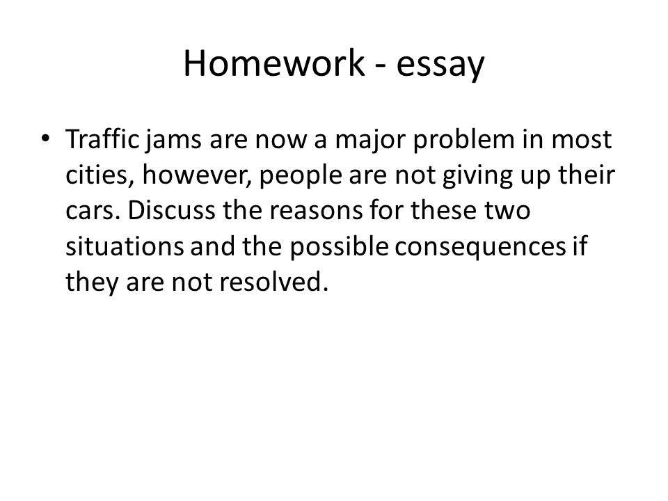 Sample Of A Scholarship Essay Homework  Essay Traffic Jams Are Now A Major Problem In Most Cities  However Writing Essay Structure also Essay About Sportsmanship Traffic Traffic Jam In Cairo What Are The Causes Of This Traffic  Population Control Essay