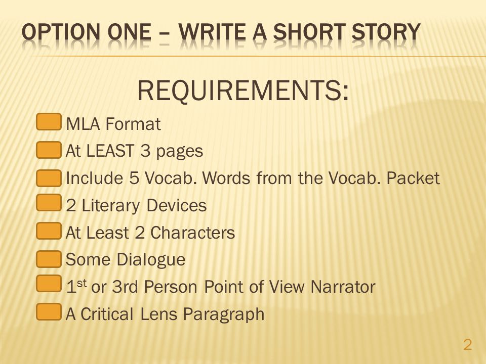 mla format in pages