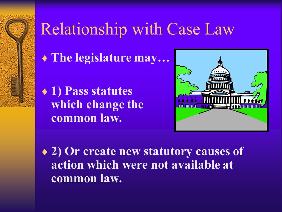 The Hierarchy of Enacted Law  U.S Constitution  Federal Statutes and Treaties  Federal Executive Orders and Administrative Regulations  State Constitutions  State Statutes  State administrative regulations and municipal enactments