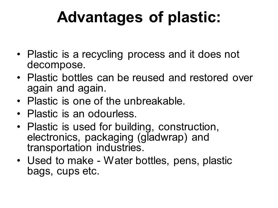 Plastics Grade 8 What Is Plastics Plastics Are Man Made Materials