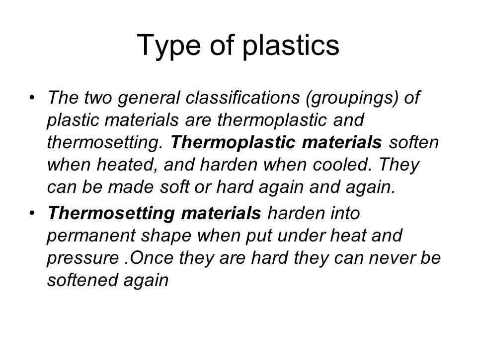 Plastics Grade 8  What is plastics? Plastics are man-made