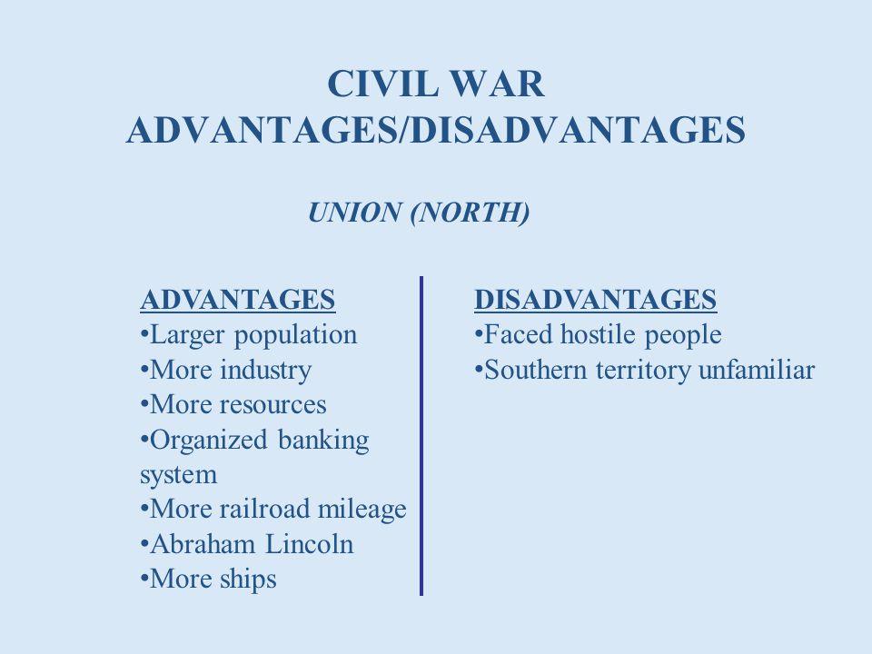 disadvantages of population