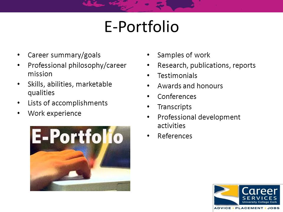 Creative job hunting social media ucc researcher conference 5 e portfolio thecheapjerseys Images