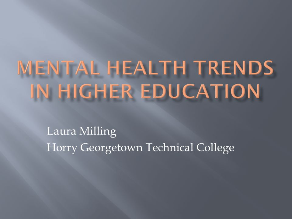 Hgtc Campus Map.Laura Milling Horry Georgetown Technical College Ppt Download