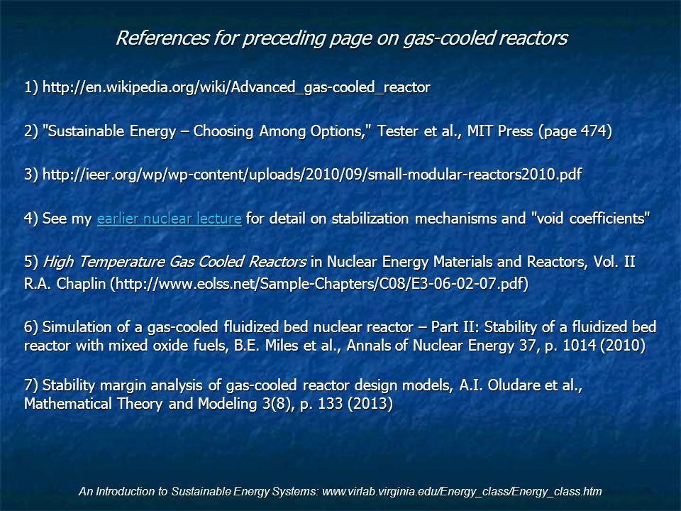 Sustainable Energy Choosing Among Options Pdf