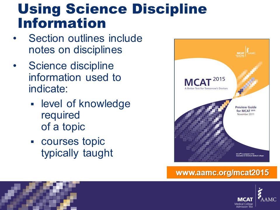 mcat is a program of the association of american medical colleges rh slideplayer com Kaplan MCAT 2015 Google.CA MCAT 2015