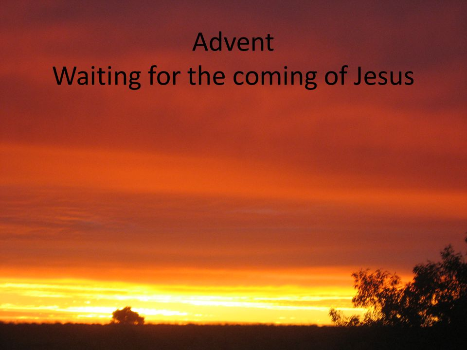 Advent Waiting For The Coming Of Jesus Week 8 Mary And Joseph Baby